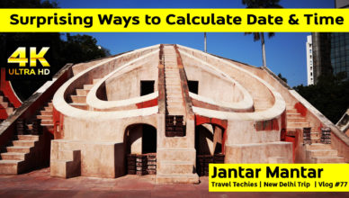 Jantar Mantar | Surprising Facts | New Delhi