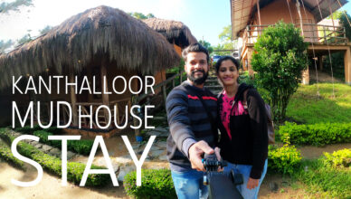 Kanthalloor Mud House Stay | Deshadan Eco Valley Resort Review