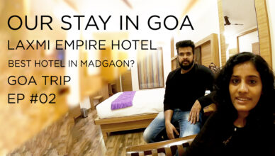 Laxmi Empire Hotel Goa Review