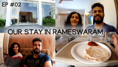 Hotel Rameswaram Grand Review | Is it The Best Hotel in Rameswaram?