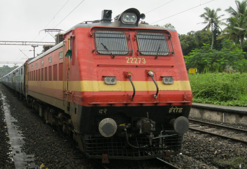 Cyclone Taukate 60 Trains Cancelled By Indian Railway Till 21 May Complete List