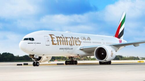 Emirates Extends Indian Flights Suspension Until 31 May 2021
