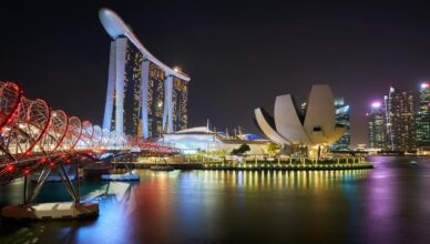 Travel To Singapore - New Guidelines And Travel Requirements