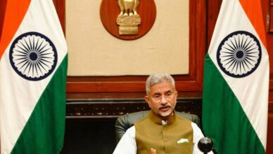 Govt To Help Indian Students Who Are Studying Abroad And Stuck In India