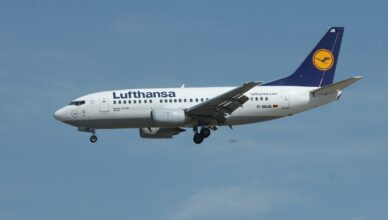Lufthansa Resumes Non-Stop Flights Between India And Germany
