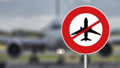 DGCA Extends Suspension of Scheduled International Flights Till August 31