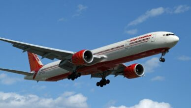 Air India Extends Free Change Offer On Domestic Flights Till Aug 31