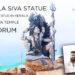 azhimala siva statue