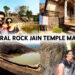 chitharal rock jain temple malaikovil kanyakumari