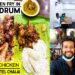 Rahmaniya Kethel's Chicken Chalai Bazaar Best Chicken Fry Trivandrum Restaurants